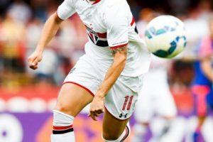 La prensa inglesa asegura que hay interés del Chelsea por el brasieño Foto:Getty Images