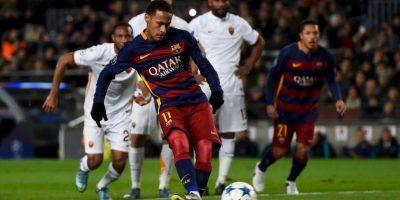 9. Neymar Foto:Getty Images