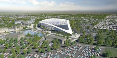 NFL Disney World, nuevo estadio de futbol americano en Los Ángeles