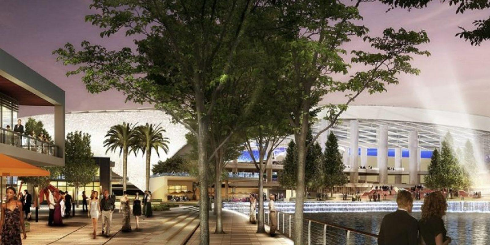 Foto:HKS Architects