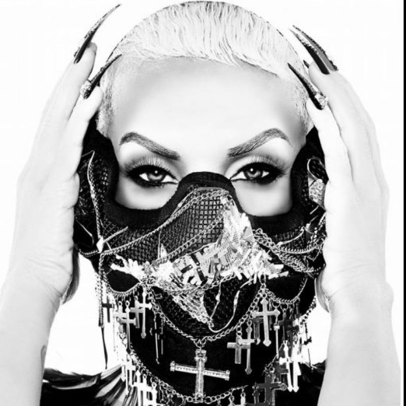 "Su último proyecto es ""Vendetta: the project"". Foto: vía Facebook/Ivy Queen ""La Diva"""