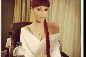 """En 2012 volvió a lanzar disco. Foto:vía Facebook/Ivy Queen """"La Diva"""""""