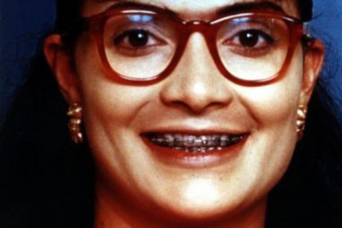 """Ana María Orozco pudo tener el mundo en sus manos con """"Betty"""". Foto:vía RCN Televisión"""