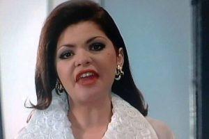 """""""Soraya Montenegro"""" es el personaje por el que Itatí Cantoral es conocida. Foto:vía Televisa"""