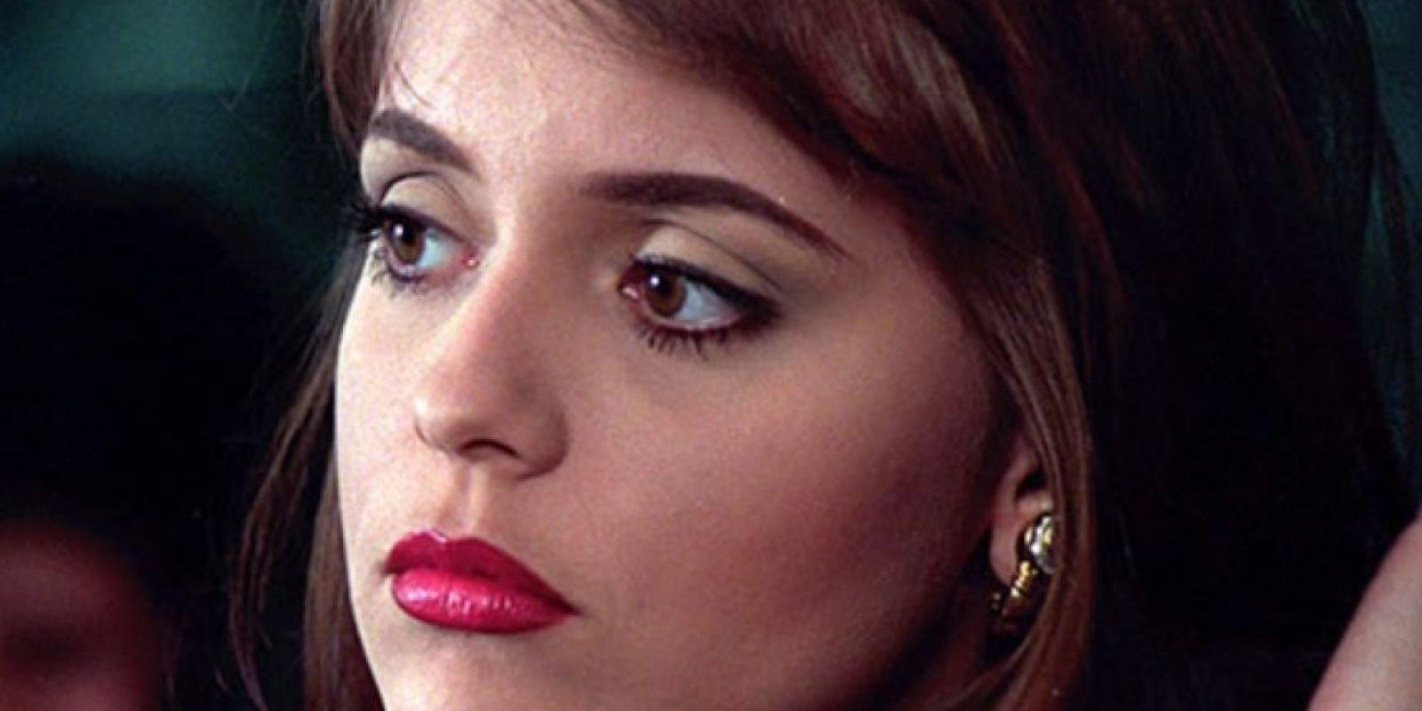 Spanic, si bien ha tenido otros registros interpretativos, no ha podido superar este papel. Foto:vía Televisa