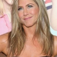 "La protagonista de ""Friends"" es incondicional al tratamiento del cuppping. Foto: Getty Images"