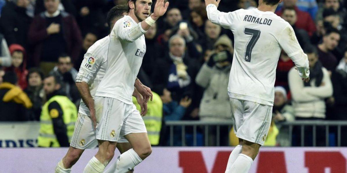¿Cuánto costó el fichaje de Gareth Bale al Real Madrid?