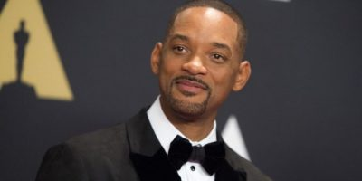 Will Smith boicoteará los Premios Oscar 2016