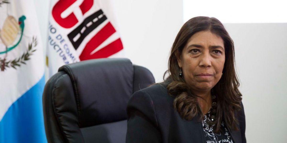 Según vocero presidencial, Sherry Ordóñez no era la primera opción