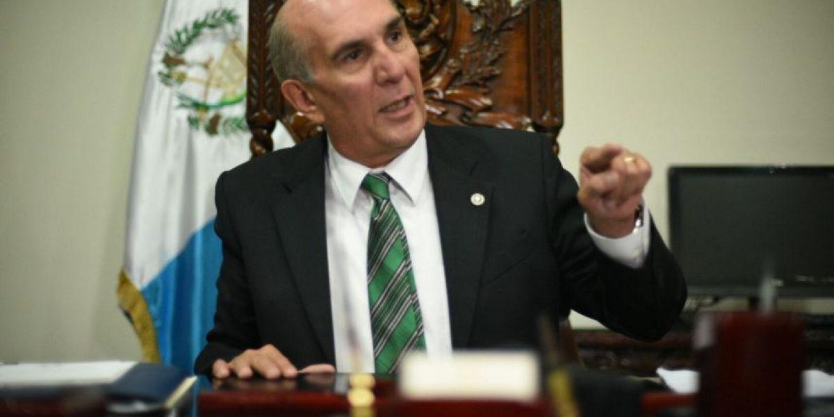 """Entrevista a Taracena: """"Si queremos sobrevivir en la política debemos cambiar"""""""