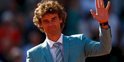 Gustavo Kuerten Foto: Getty Images