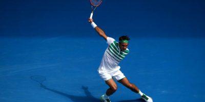 """Federer pidió pruebas. """"Quisiera saber los nombres. Entonces al menos es algo en concreto y realmente se puede debatir el tema. ¿Fue el jugador? ¿Fue su equipo? ¿Quién fue? ¿Fue antes? ¿Fue un jugador de dobles, uno de singles? ¿Qué título?"""", dijo Foto:Getty Images"""