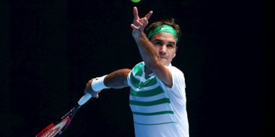 Roger Federerer Foto: Getty Images