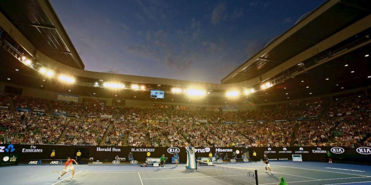 Famosos e históricos tenistas reaccionan al escándalo de corrupción