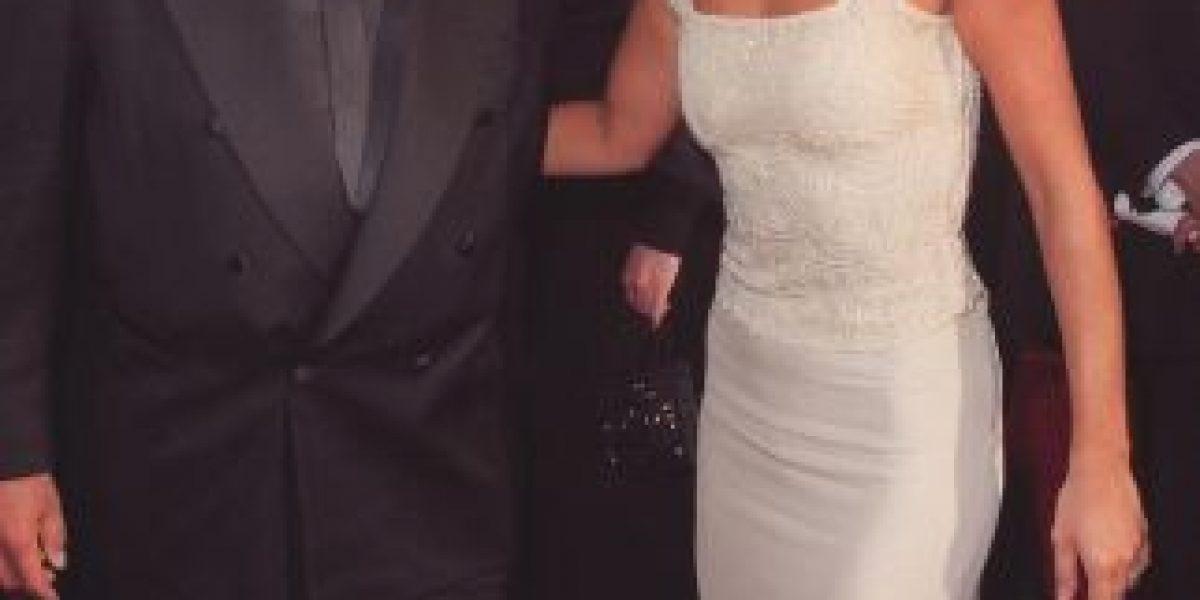 Así luce Celine Dion después de la muerte de su esposo