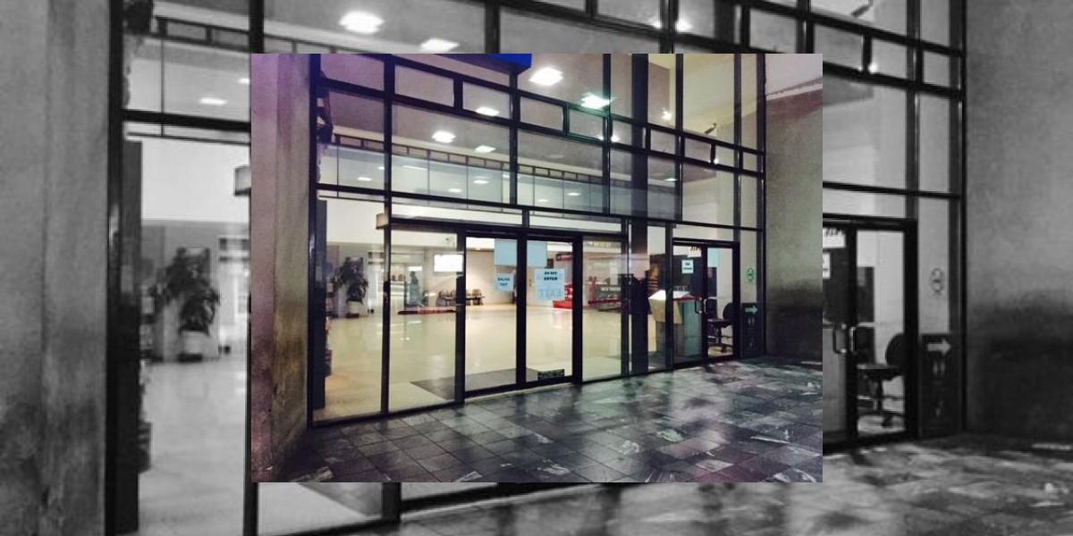 Aeronáutica Civil informó del cierre del Aeropuerto por erupción del volcán de Fuego