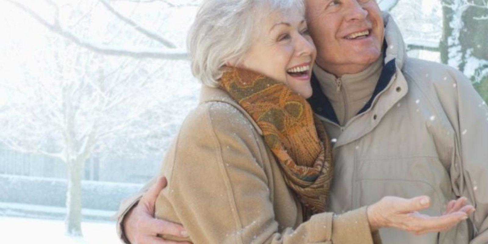 Estuvo 65 años casado y le dedicó un poema viral a su esposa muerta Foto:Getty Images
