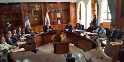 """CSJ: """"Ningún magistrado tiene intención de integrar la Corte de Constitucionalidad"""""""