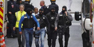 El 13 de noviembre del 2015 militantes de el Estado Islámico realizaron una serie de atentados en París, Francia. Foto:AP