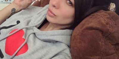 Video sensual de Jimena Sánchez en la ducha