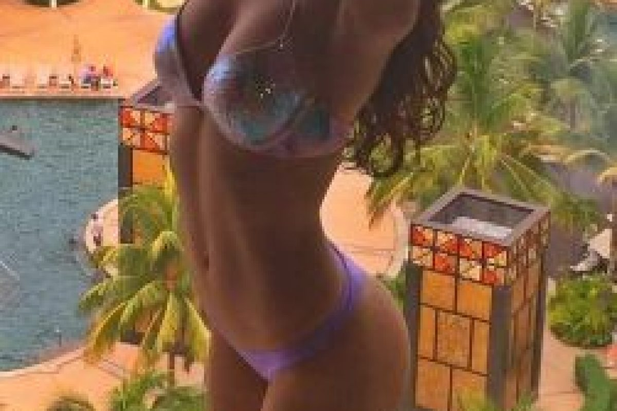 La estadounidense es una de las modelos fitness más famosas del mundo Foto:Vía instagram.com/jenselter