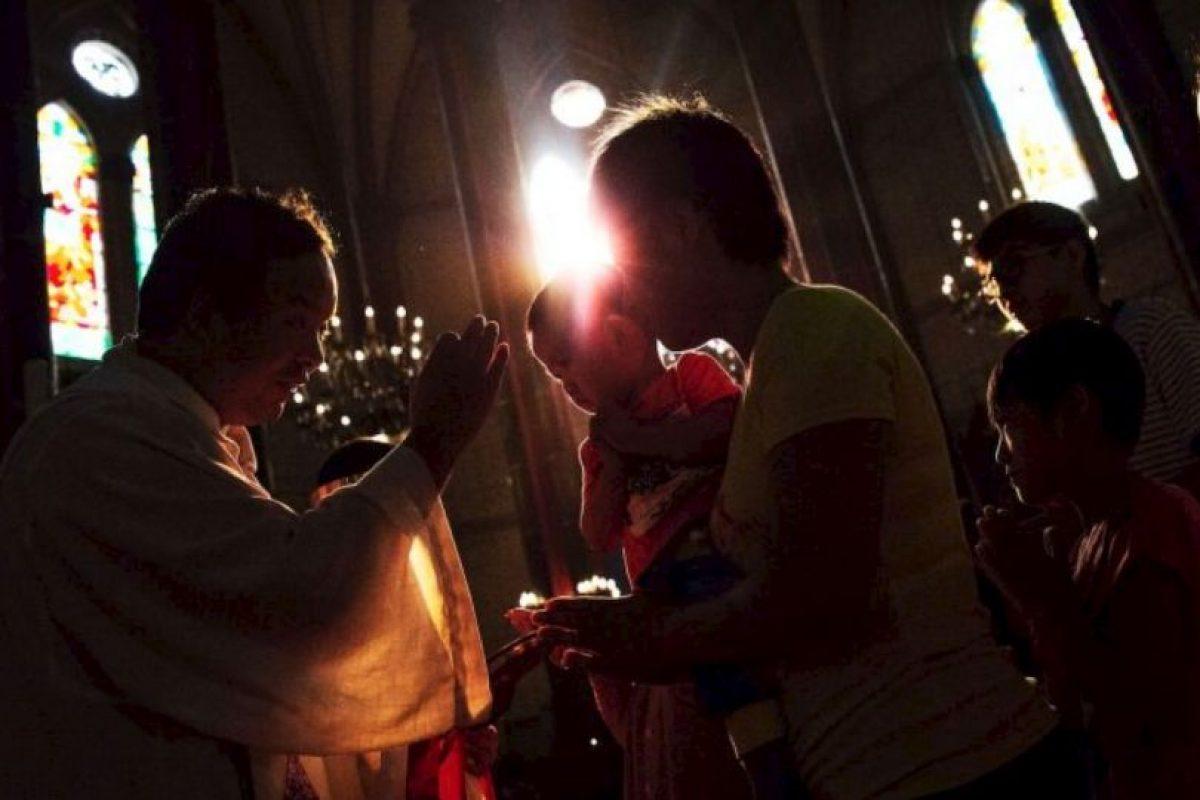 Monseñor Charles Scicluna, el exfiscal de la curia en materia de delitos sexuales, reconoció que: Foto:vía Getty Images