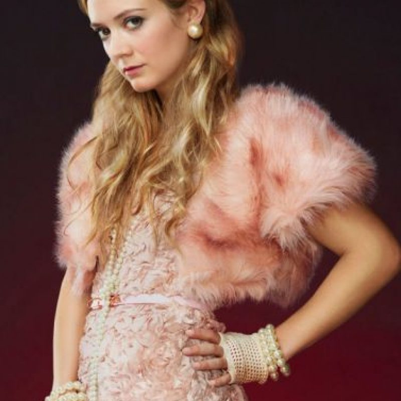 """Está en el programa """"Sceam Queens"""". Foto:vía Getty Images"""