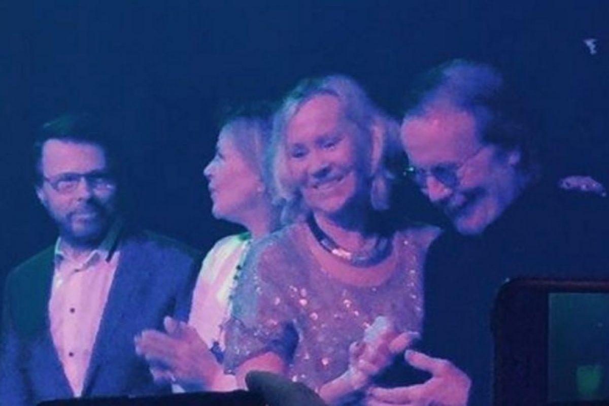 Foto:Vía facebook.com/ABBA