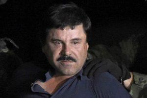 Continúa bajo proceso de extradición a Estados Unidos. Foto:AFP