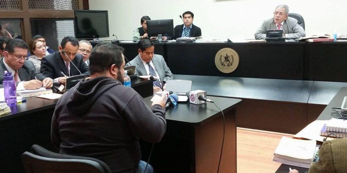 Inicia audiencia contra 11 capturados por corrupción en comuna de La Antigua