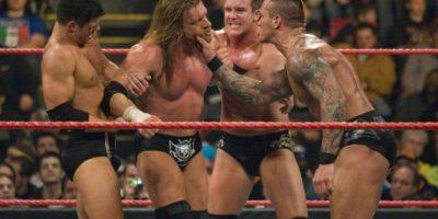 3. Es el primer Pago Por Evento del año de la empresa de Vince McMahon Foto:WWE