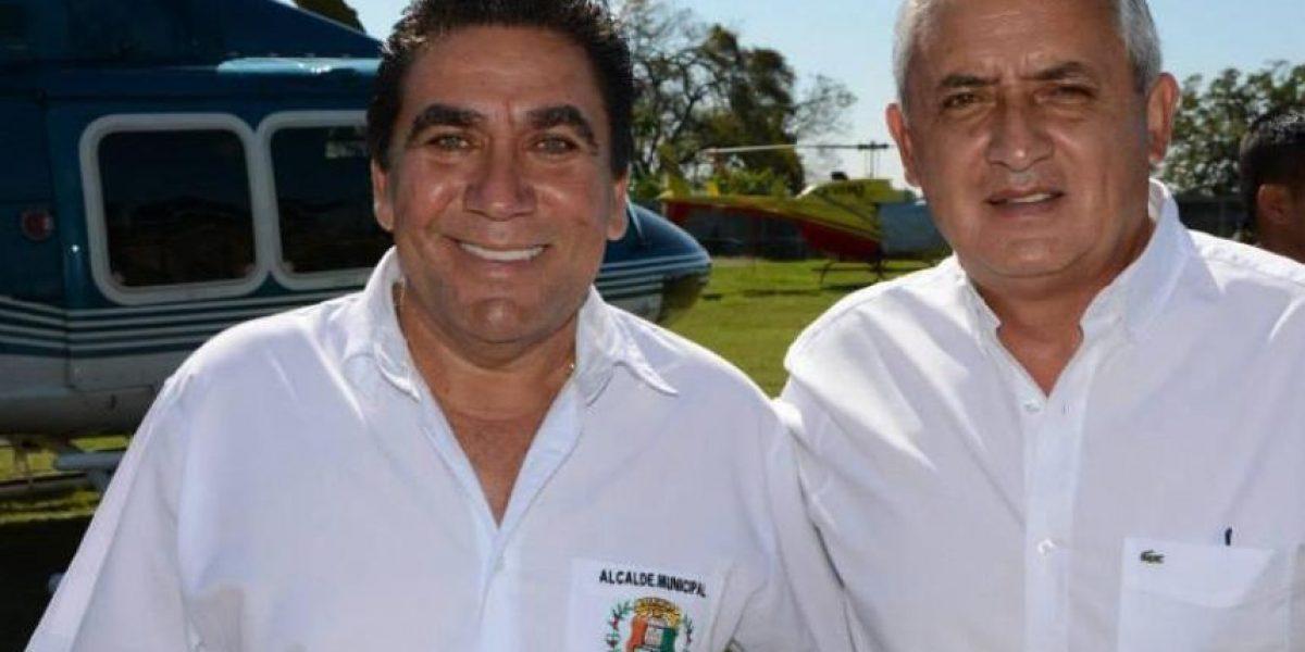 Corte deja fuera a Rubelio Recinos como alcalde de Barberena