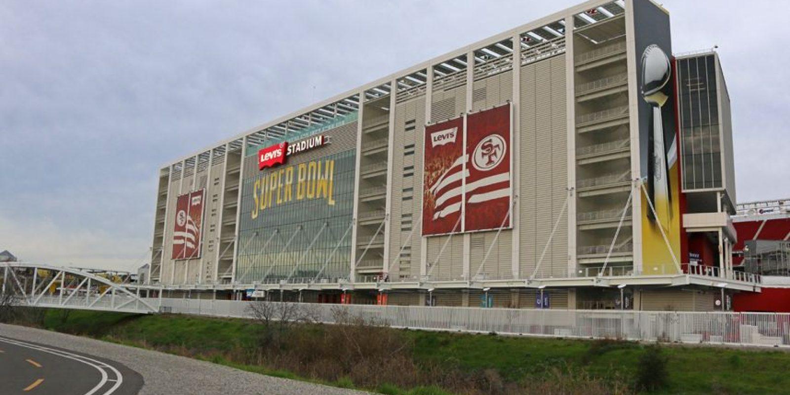 Foto:Levi´s Stadium