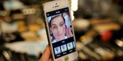 Las mejores aplicaciones gratuitas para maquillarse. Foto:Getty Images