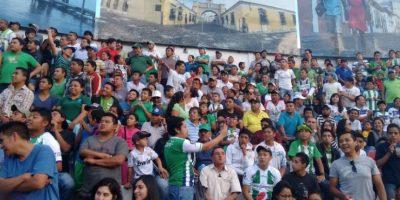 Árbitros de la jornada 2 del Torneo Clausura 2016