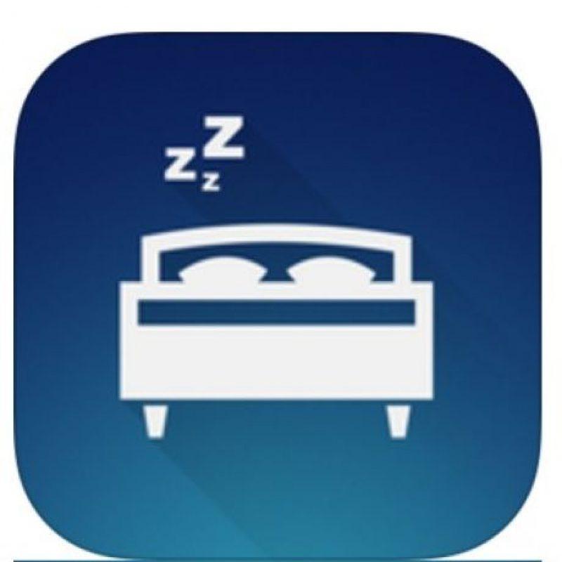 1- Sleep Better. Foto:runtastic