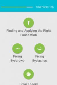 Las lecciones de maquillaje les enseñarán cómo sentirse y verse mejor. Aprenderán a cubrir sus orejas, manchas producidas por el envejecimiento de la piel para tener una presencia impecable y resaltar las características más excepcionales de su rostro. Tendrán maquilladores profesionales reconocidos que las guiarán a través de cada paso del proceso para hacer que se vean más guapas que nunca. Foto:SoloLearn