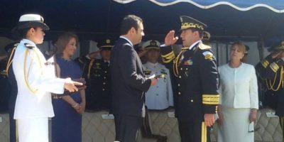 Abogada pretende que retiren la inmunidad al ministro de la Defensa