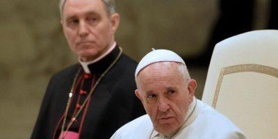 Papa defiende con firmeza el matrimonio católico y condena las demás uniones