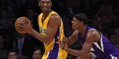 Kobe Bryant jugará su último Juego de Estrellas. Foto:AP