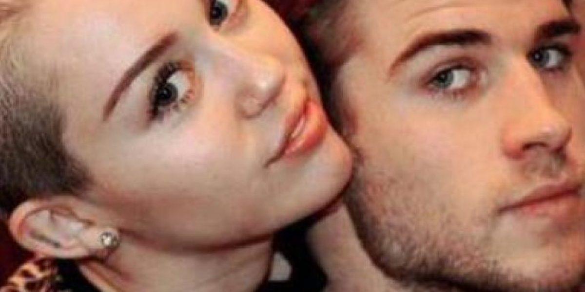 ¿Miley Cyrus y Liam Hemsworth comprometidos nuevamente?
