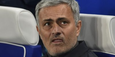 Mourinho apoya a candidato presidencial en Portugal