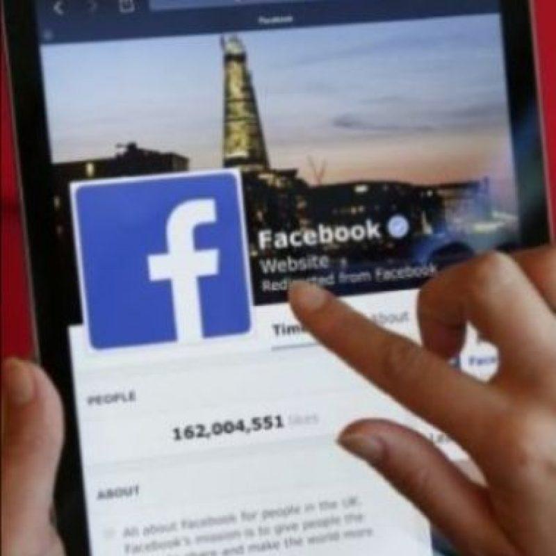 """Por ejemplo: Si la URL de su pareja es """"https://www.facebook.com/infiel97gb?fre=fts"""", lo único que deben copiar es: infiel97gb. Foto:vía Getty Images"""