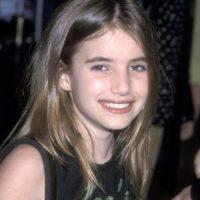 """Fue la hija de Johnny Depp y Penélope Cruz en """"Blow"""". Foto:vía Getty Images"""