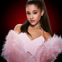 Ariana Grande interpretó a Chanel #2. Foto:vía FOX