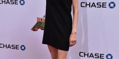 Fotos: Así cambió la apariencia de Angelina Jolie tras sus enfemedades