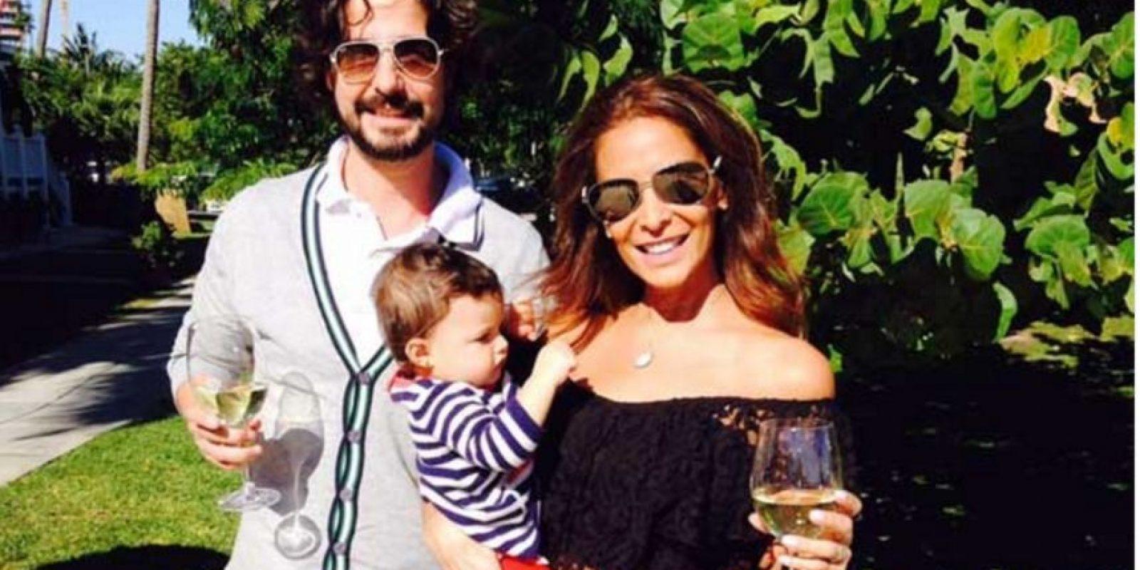 Foto:Vía .instagram.com/lorena_rojas