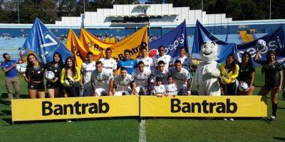 Con esta alineación inició Comunicaciones el partido Foto:Comunicaciones FC