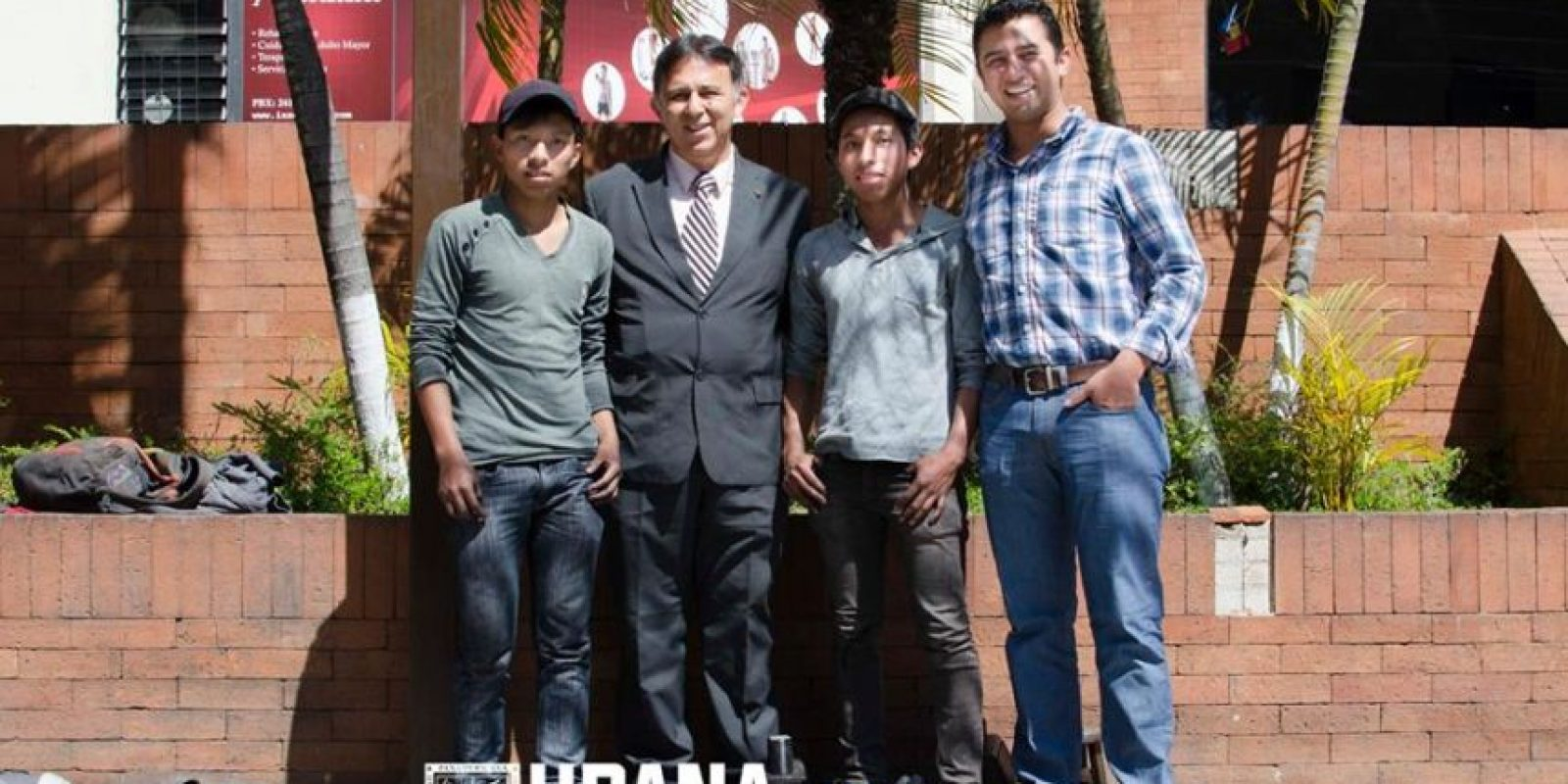 Foto:UPANA