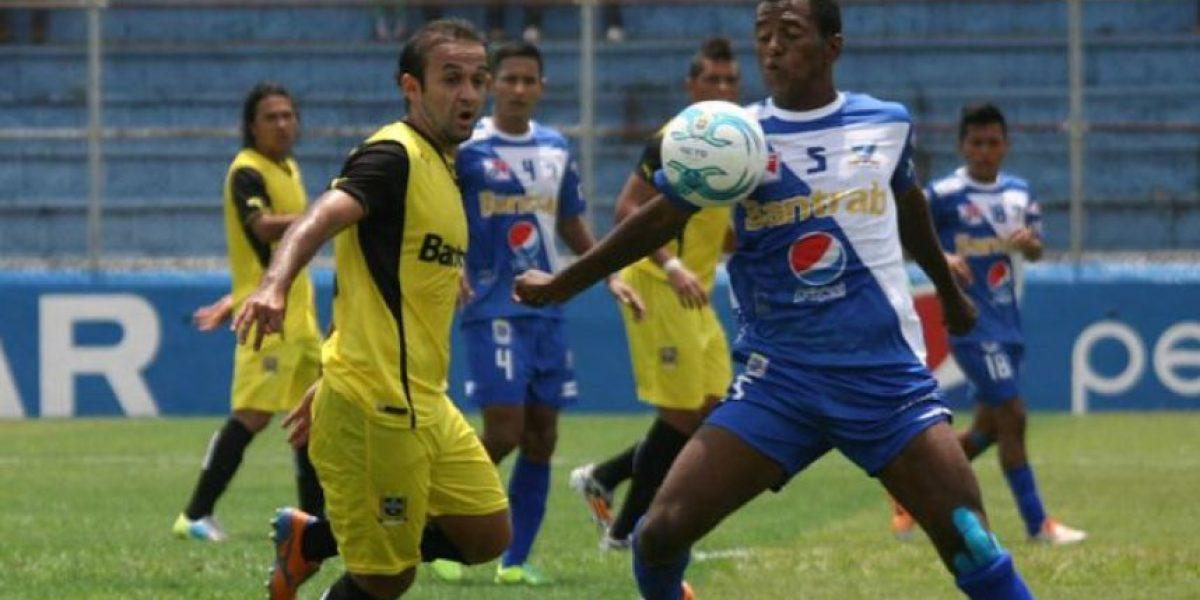 Resultado del partido Comunicaciones vs. Suchitepéquez, Torneo Clausura 2016